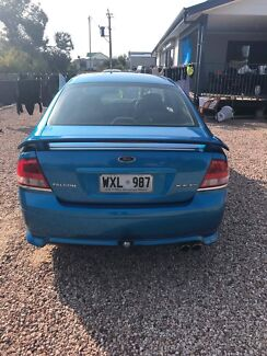FOR SALE 2003 Ford XR6