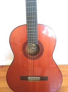 Yamaha G-55 Classical 3/4 Acoustic Guitar Holland Park Brisbane South West Preview