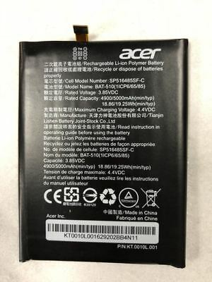 BAT-510 - Genuine 5000mAh Battery for Acer Liquid Metal MT S120