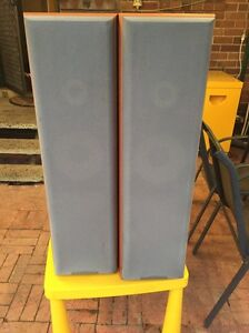 Speakers North St Marys Penrith Area Preview