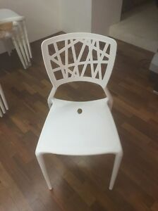 REDUCED from 120 NEW indoor/outdoor chairs commercial grade Perth Perth City Area Preview