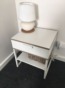 Bedside tables (2) Brooklyn Brimbank Area Preview