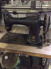 Singer 132K6 Walking foot industrial sewing machine Worongary Gold Coast City Preview