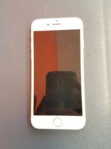 iPhone 6s rose gold 128gb Merrylands Parramatta Area Preview