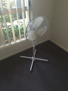 Second hand office furnitures sale (table, chair and fan) West End Brisbane South West Preview