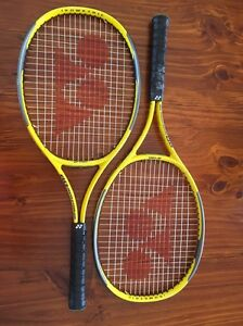 Tennis Rackets Boronia Heights Logan Area Preview