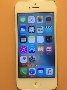 iPhone 5 64gb Moonah Glenorchy Area Preview