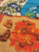 Retro new linen tea towels Bellevue Hill Eastern Suburbs Preview