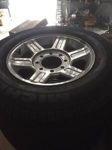 Original rims set for Dodge Ram 3500 x4 Maraylya The Hills District Preview