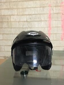 THH HALF FACE HELMET SIZE L Redfern Inner Sydney Preview