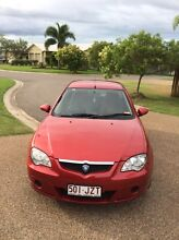 Proton Gen 2 hatch vigour red Townsville Townsville City Preview