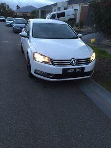 Volkswagen PASSAT 2013 Craigieburn Hume Area Preview