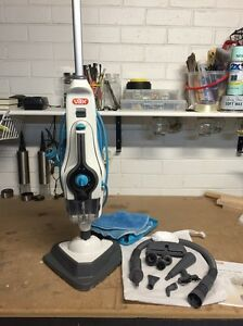 Vax Steam Mop. Curl Curl Manly Area Preview