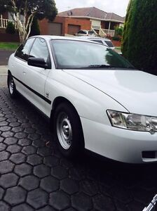 03 VY Commodore Executive Gen 111 LS1, 5.7l V8, EX Highway  Police Car Whittlesea Whittlesea Area Preview
