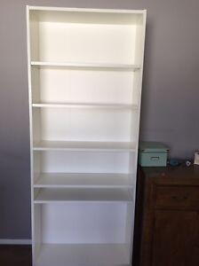 IKEA Billy bookcase, White Gordon Ku-ring-gai Area Preview