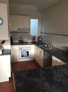 Whole kitchen Abbotsford Yarra Area Preview