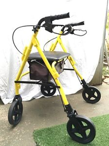 Home care Mobility Walker Chair Aid Holloways Beach Cairns City Preview