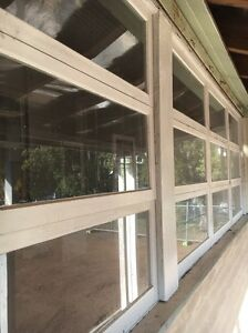 FREE QUOTES - Window  Glass Repairs- Brisbane - Logan Shailer Park Logan Area Preview