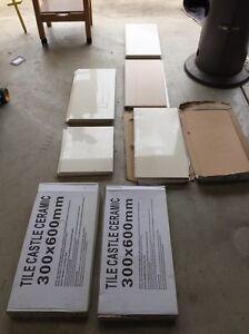 Beaumont tiles Alberton Port Adelaide Area Preview