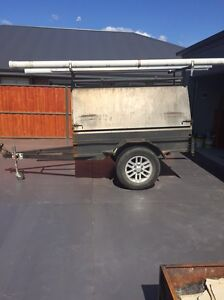 Tradesman Trailer Pitt Town Hawkesbury Area Preview