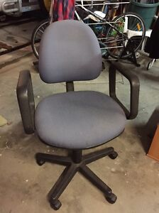 Office Chair Putney Ryde Area Preview