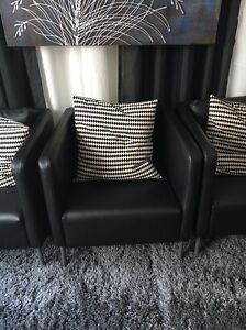 Lounge chairs Kings Cross Inner Sydney Preview