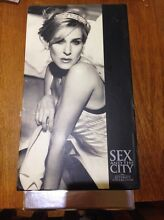 Sex and the city Box Set Wantirna Knox Area Preview