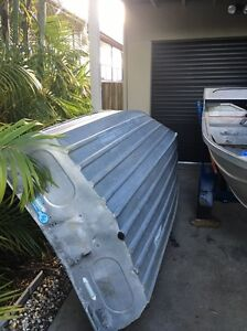 11ft stacer alloy craft Norman Park Brisbane South East Preview