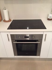 Electric stove top and oven Regents Park Auburn Area Preview