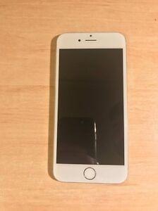 Iphone 6 64gb Silver Balwyn North Boroondara Area Preview