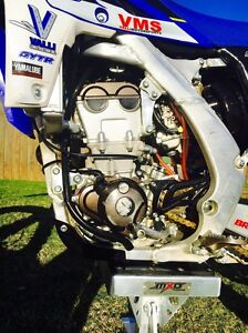 YZF 250F 2012 Burpengary Caboolture Area Preview