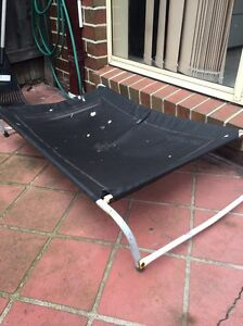 FREE dog bed Yarraville Maribyrnong Area Preview