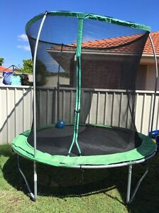 Trampoline Tuncurry Great Lakes Area Preview