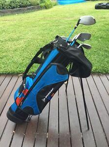 Dunlop Junior Golf Clubs Mount Waverley Monash Area Preview