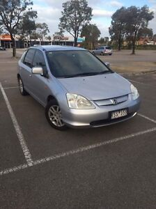 2002 Honda Civic 7th generation Narre Warren Casey Area Preview