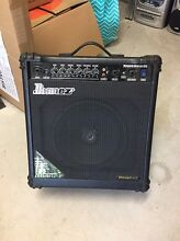 Ibanez SW35 Bass Amp Waratah West Newcastle Area Preview