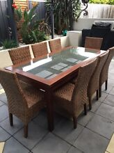 Outdoor / Indoor Dining Setting Scoresby Knox Area Preview