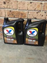 Valvoline XLD 15w-40 Cherrybrook Hornsby Area Preview