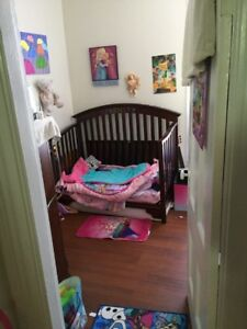 1 Bedroom Plus Den Available Dec 1
