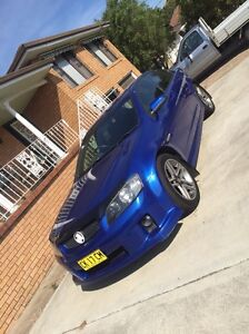 Ve commodore sv6 12 months rego East Maitland Maitland Area Preview