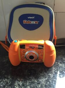 V-tech kidizoom kids camera/video Beresfield Newcastle Area Preview