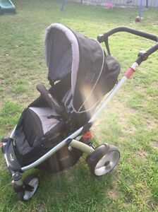 Steelcraft cruiser travel system Dianella Stirling Area Preview
