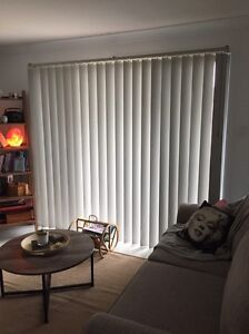 Vertical blinds Mooloolaba Maroochydore Area Preview
