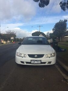 2003 Holden Commodore vy Warragul Baw Baw Area Preview