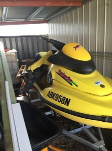 800cc Jet Ski Monteagle Young Area Preview
