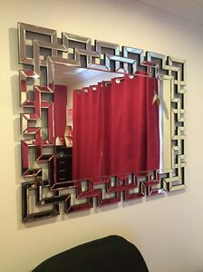 Large Mirror from Far Pavillions  - excellent condition like new! Upper Coomera Gold Coast North Preview