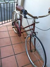 XDS Ruby Belle womens cruiser bicycle Woollahra Eastern Suburbs Preview