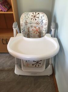 Adjustable high chair Craigmore Playford Area Preview