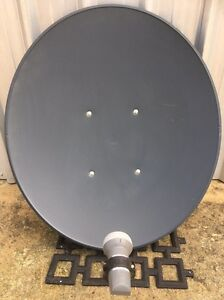 700mm Satellite Dish in Excellent Condition South Yunderup Mandurah Area Preview