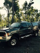 Ford F-250 Woodbury Yeppoon Area Preview